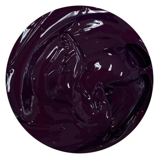 aubergine paste