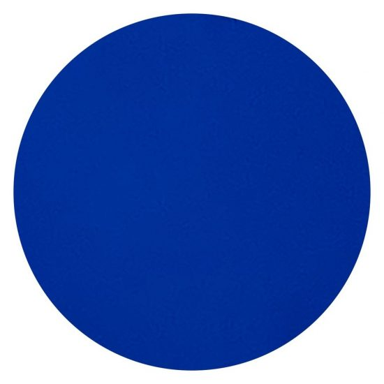 Cobalt blue paste