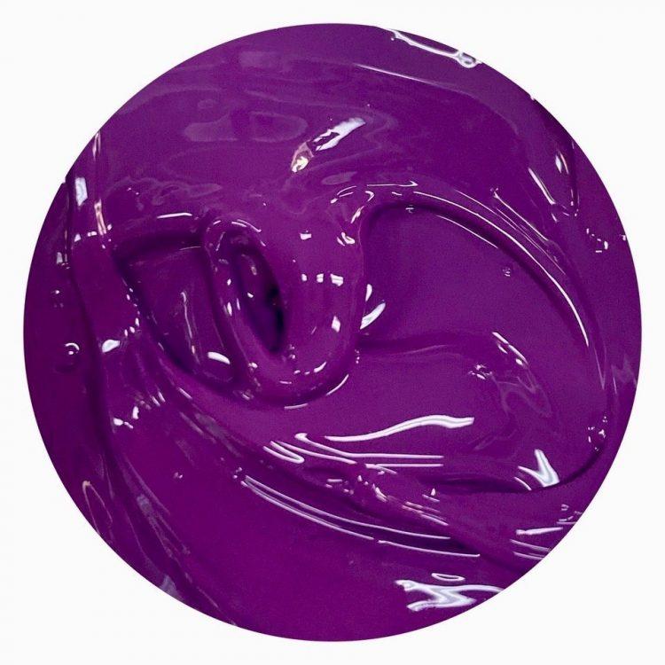 Violet Paste