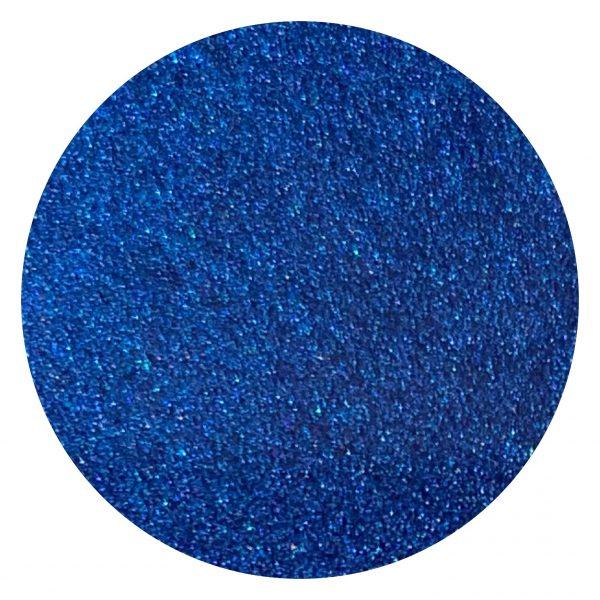 Cobalt Blue Shimmer Powder - mica