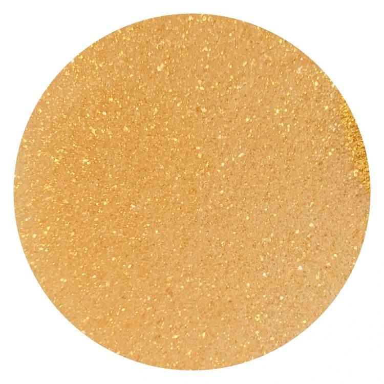 Gold Super Sparkle