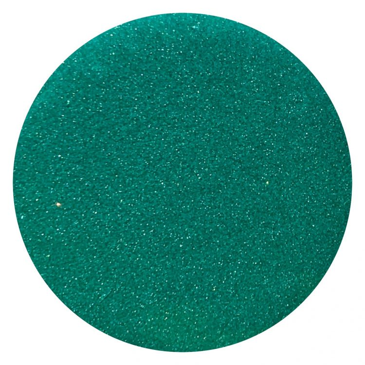 Green Luster Powder - mica