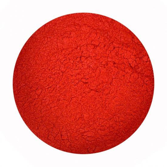 Lobster Red Powder - mica