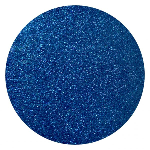 Monet Blue Powder - mica