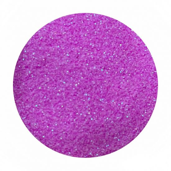 Purple Fluro Sparkle