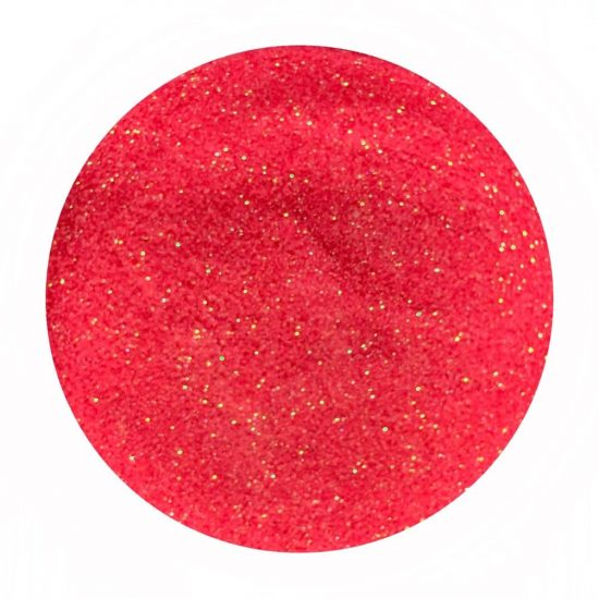 Watermelon Fluro Sparkle