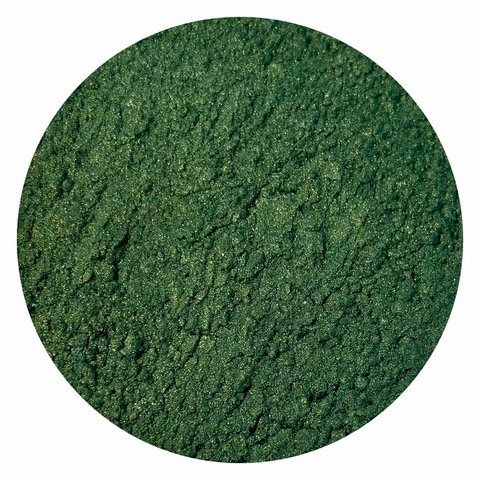 Army Green Sage Powder