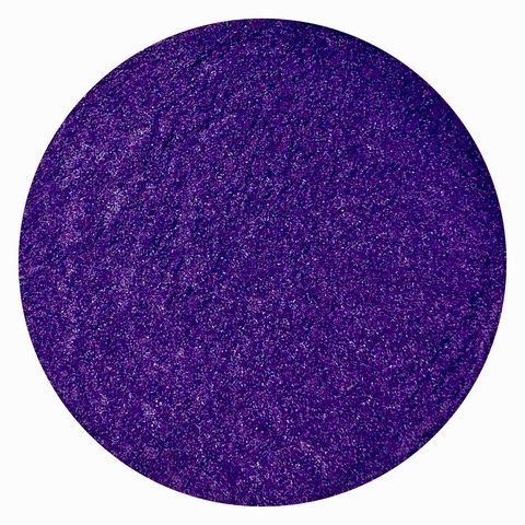 Deep Violet Powder - mica