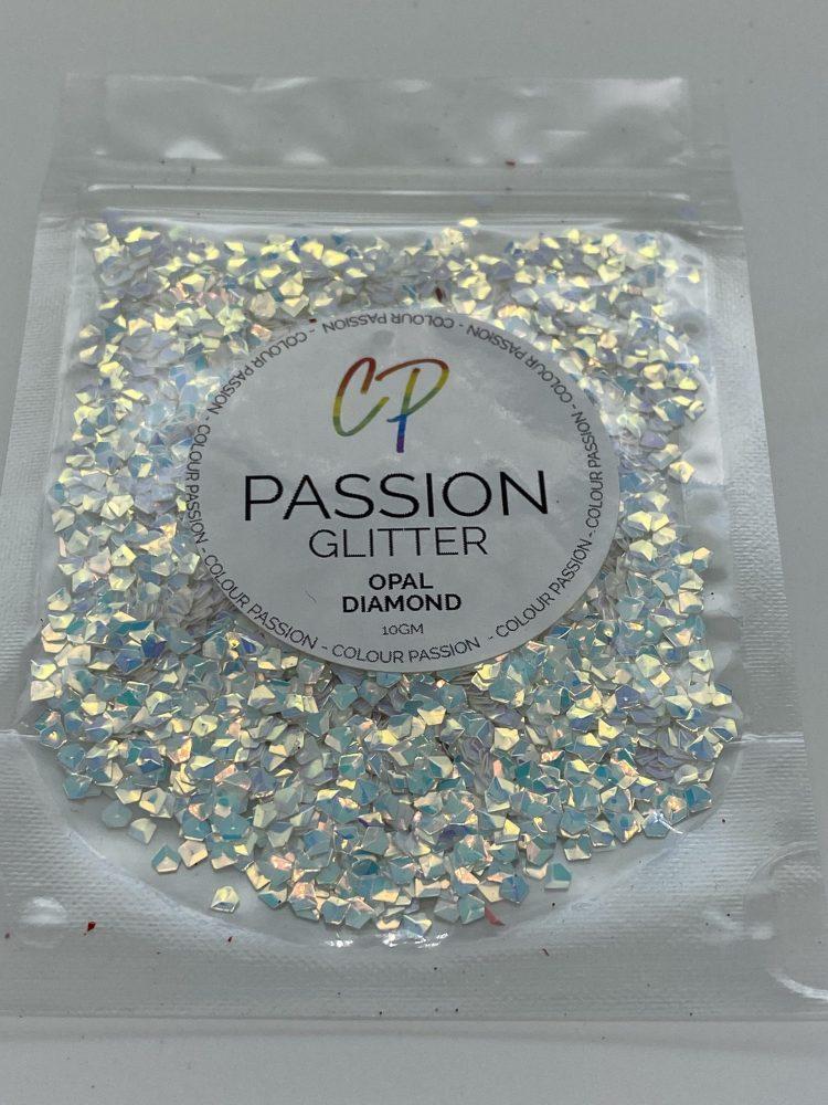 Passion Glitter Opal diamond