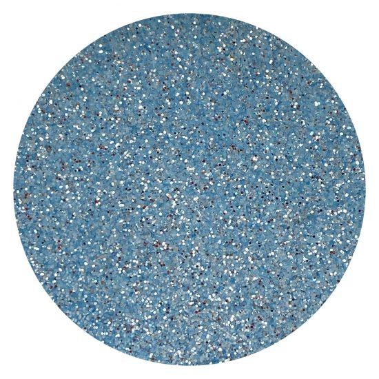 passion glitter blue danube