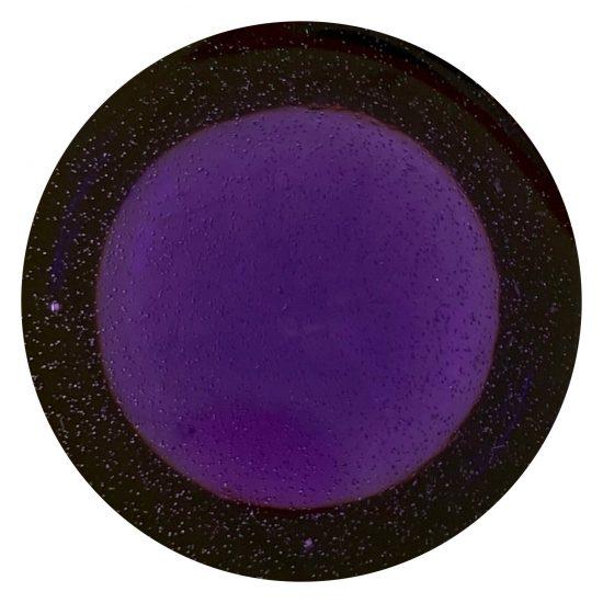 amethyst resin tint