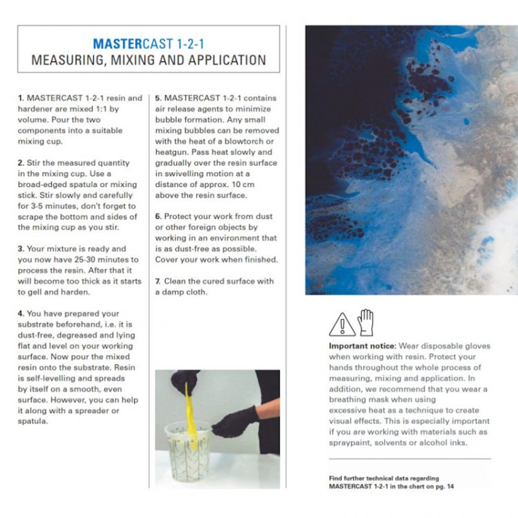 elichem booklet p7 - Resin and More