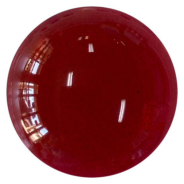 Red resin tint - Colour Passion
