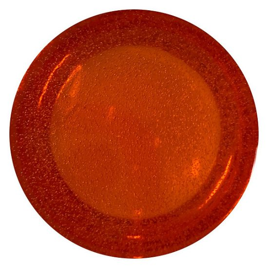 Tangerine resin tint - Colour Passion