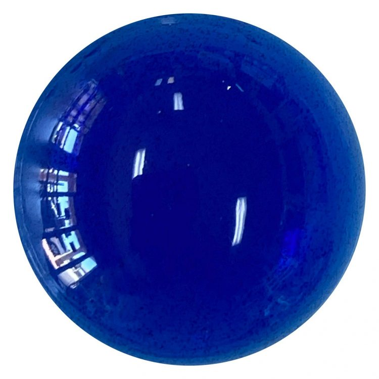 Cobalt resin tint by Colour Passion