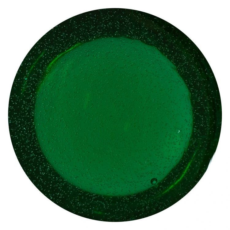 Jewel Green resin tint by Colour Passion