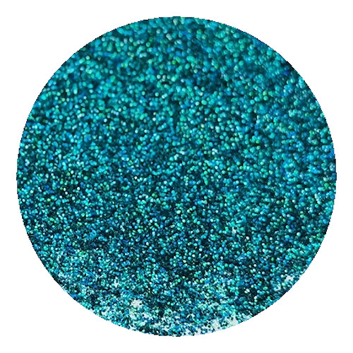 Blue lake glitter RMLB0701H by Resin and More