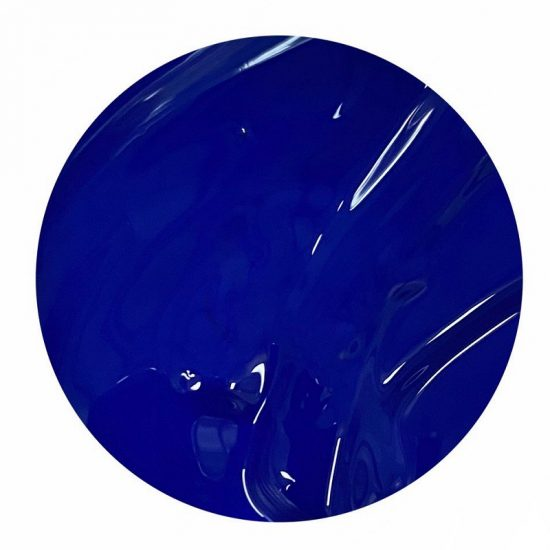 classic blue paste from Colour Passion | Resin and More