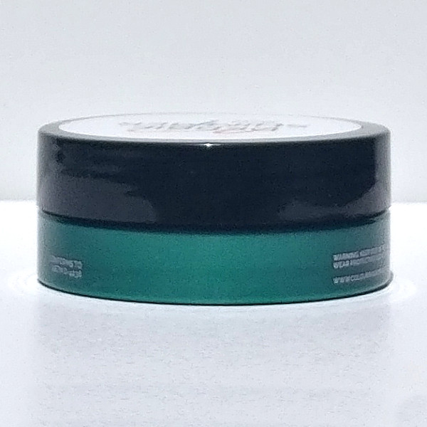 debbie shimmer paste - green - Resin and More