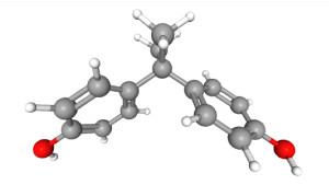 Bisphenol A (BPA) epoxy resin